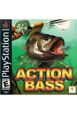 Playstation Action Bass (CiB)