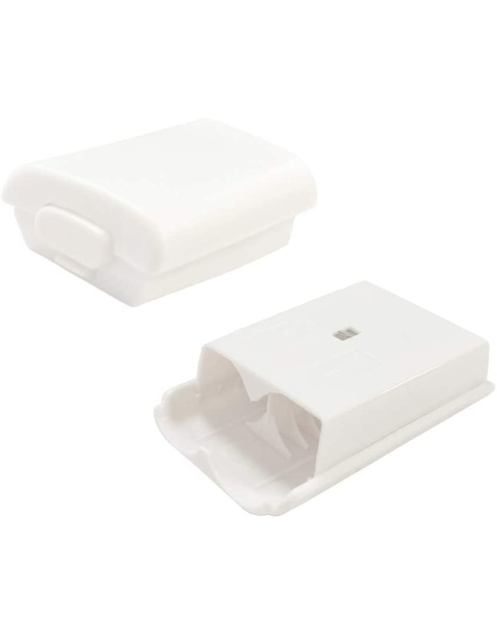 Xbox 360 Xbox 360 White Controller Battery Cover (TTX)