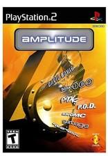 Playstation 2 Amplitude (CiB)