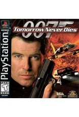 Playstation 007 Tomorrow Never Dies (CiB)
