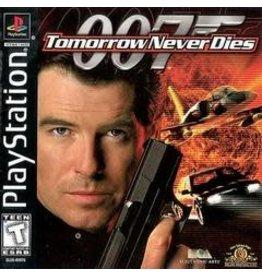 Playstation 007 Tomorrow Never Dies (CiB)