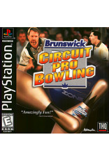 Playstation Brunswick Circuit Pro Bowling (CiB)