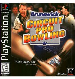 Playstation Brunswick Circuit Pro Bowling (CiB)