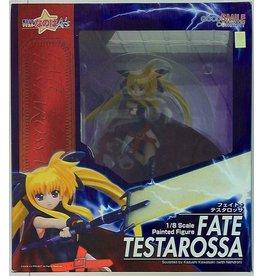 Good Smile Company Magical Girl Lyrical Nanoha A'S Fate Testarossa 1/8 Scale PVC Figure