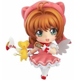Good Smile Company Nendoroid 400 Cardcaptor Sakura Sakura Kinomoto Figure