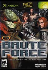 Xbox Brute Force (CiB)
