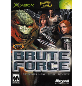Xbox Brute Force (No Manual)