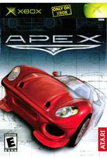 Xbox Apex (CiB)