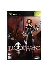 Xbox Bloodrayne 2 (No Manual)