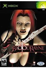 Xbox Bloodrayne (CiB)