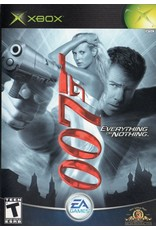 Xbox 007 Everything or Nothing (CiB)