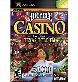 Xbox Bicycle Casino (CiB)