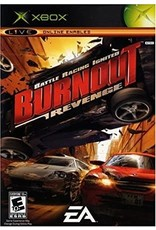 Xbox Burnout Revenge (CiB)