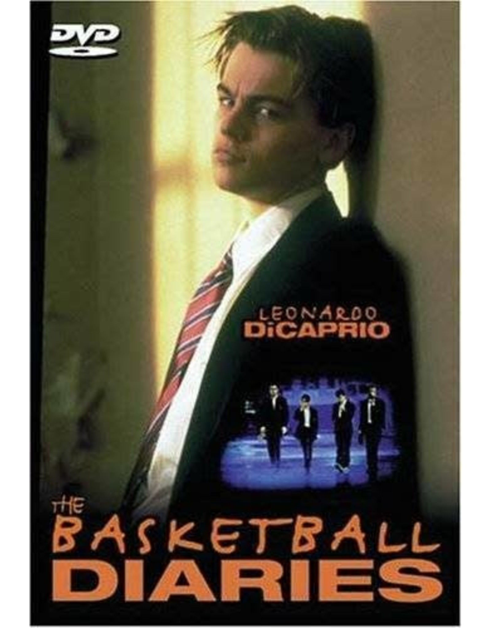Cult and Cool Basketball Diaries