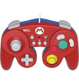Wii U Mario Red Wii U Battle Pad (Hori)