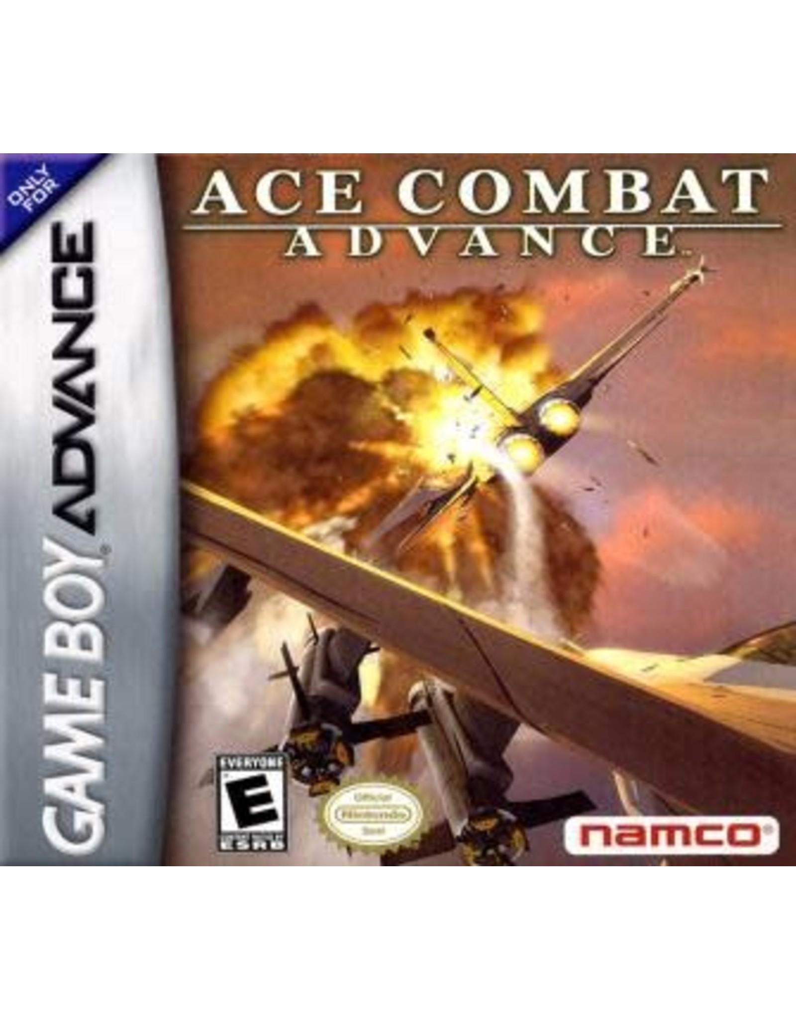 GameBoy Advance Ace Combat Advance (Cart Only)