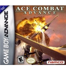 GameBoy Advance Ace Combat Advance (Cart Only)