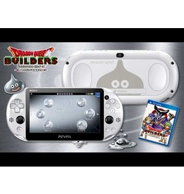Playstation Vita Dragon Quest Builders PS Vita Console (CIB, Consignment)
