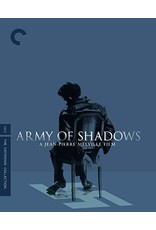 Criterion Collection Army of Shadows Criterion Collection (Brand New)