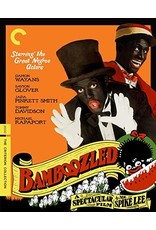 Criterion Collection Bamboozled Criterion Collection (Brand New)