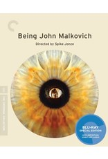 Criterion Collection Being John Malkovich Criterion (Brand New)