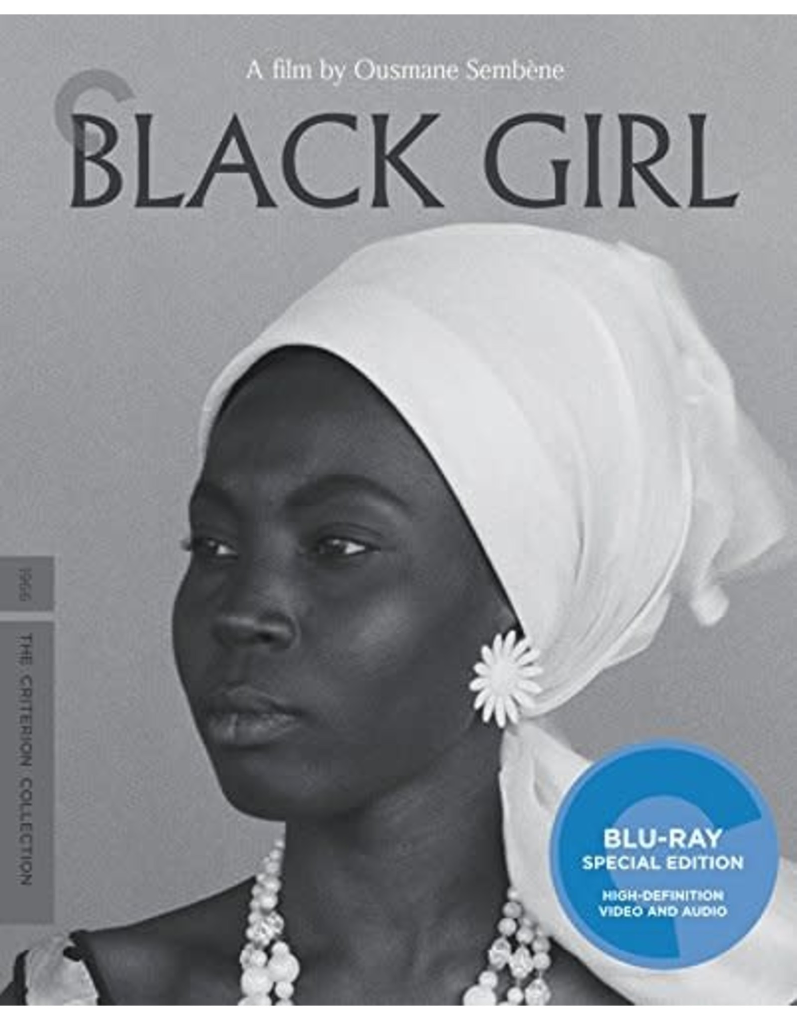 Criterion Collection Black Girl Criterion (Brand New)