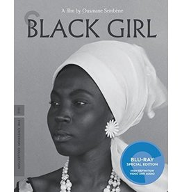 Criterion Collection Black Girl Criterion Collection (Brand New)