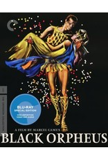 Criterion Collection Black Orpheus Criterion (Brand New)