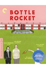 Criterion Collection Bottle Rocket Criterion (Brand New)