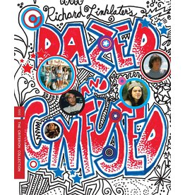 New BluRay Dazed and Confused Criterion (Brand New)