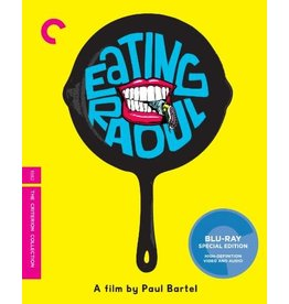 Criterion Collection Eating Raoul Criterion (Brand New)