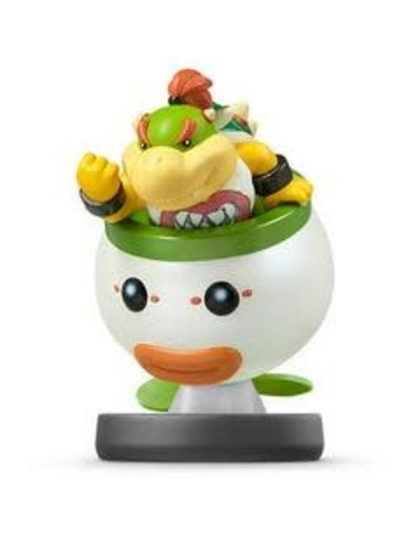 Nintendo Bowser Jr. Amiibo (Smash)