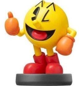 Nintendo Pac-Man Amiibo (Smash)