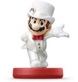Amiibo Wedding Mario Amiibo (Mario Odyssey)