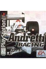 Playstation Andretti Racing (Boxed, No Manual)
