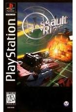 Playstation Assault Rigs Long Box (CiB)