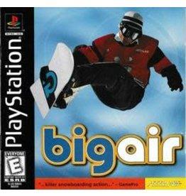 Playstation Big Air (CiB)