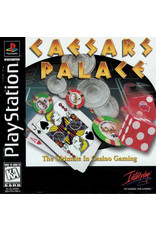 Playstation Caesar's Palace II (CiB)