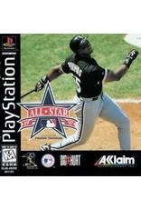 Playstation All-star Baseball 97 (CIB)