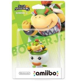 Nintendo Bowser Jr. Amiibo (Smash, New)