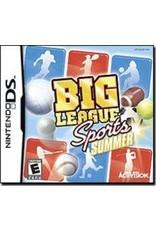 Nintendo DS Big League Sports: Summer (CiB)