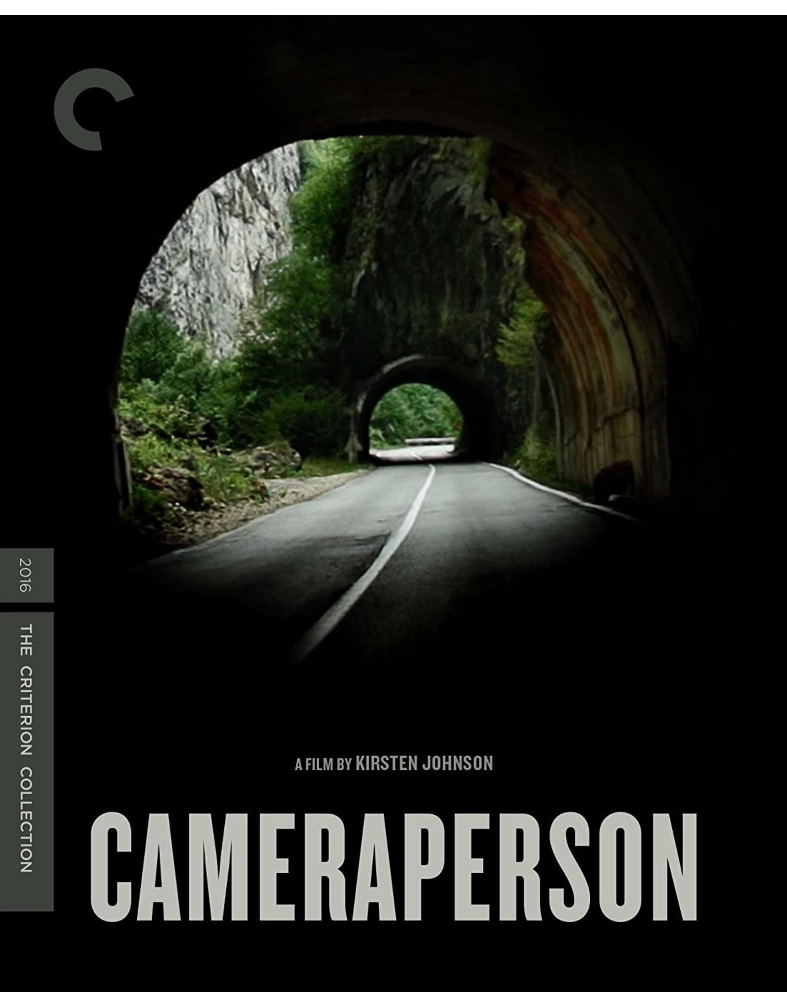 Criterion Collection Cameraperson Criterion (Brand New)