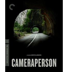 Criterion Collection Cameraperson Criterion (Brand New)