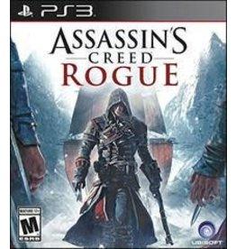 Playstation 3 Assassin's Creed: Rogue (No Manual)