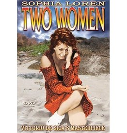 Film Classics Two Women (Brand New)
