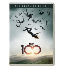 100, The The Complete Series (Used)