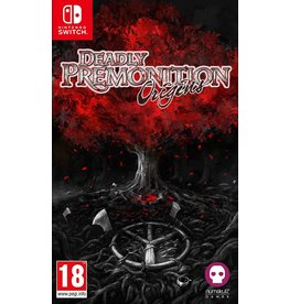 Nintendo Switch Deadly Premonition Origins (UK Import)