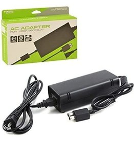 Xbox 360 360 Slim AC Adapter (KMD)