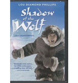 Film Classics Shadow of the Wolf (Brand New)