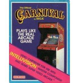 Intellivision Carnival (CiB)